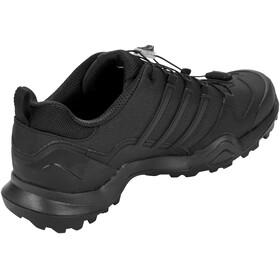 adidas TERREX Swift R2 Shoes Men Core Black/Core Black/Core Black